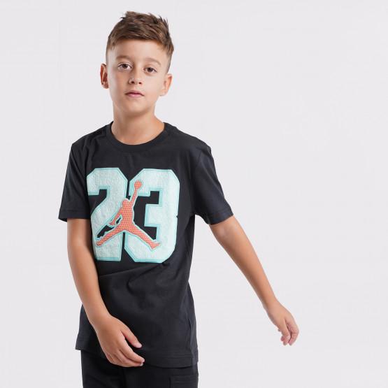 Jordan 23 Game Time Kids' T-Shirt