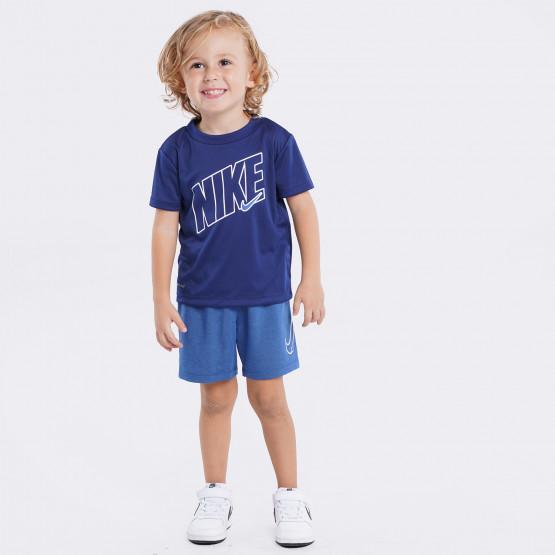 Nike Comfort Dri-fit Infants' Set